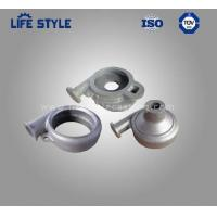 Pump Sand Casting,Pump Gravity Casting, Precision Castings Stainless Steel Hydraulic Pump Part