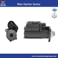 Buy cheap bosch starter 0986021480 from wholesalers