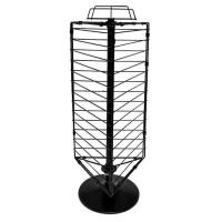 China Wire Rotating Shelf Unit and Spinner Racks Wholesalers and Manufacturer RS015 on sale