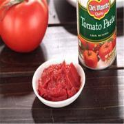 Quality Canned Vegetables Tomato Paste for sale