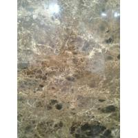 Quality stone material Dark emperator counter top for sale