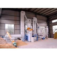Quality Wood Ring Die Pellet Machine for sale