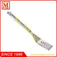 18.7-Inch Stainless Steel BBQ Spatula