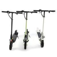 Buy cheap Wholesale Top Quality Air Tyre Fast Foldable Electric Scooter With Alarm from Wholesalers