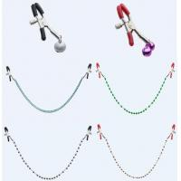 Buy cheap Nipple Clamps from wholesalers