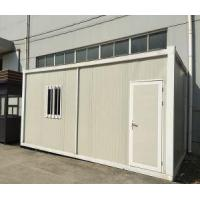 Buy cheap Manufactory Design Prefab House Philippines Style Steel Toliet Room for Sale Moving House from wholesalers