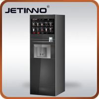 Buy cheap Coffee Vending Machine Foot Standing Vending Machine with Hot Drink and Cold Drink from wholesalers