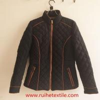 Buy cheap Winter Quilted Jacket Outdoor Winter Warm Coat for Women from wholesalers