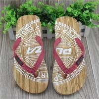 Buy cheap Top Quality Men Women Eva Flip Flops Thong Sandal Beach Slipper from wholesalers