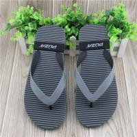 Buy cheap Men's Eva Flip Flops Beach Slippers from wholesalers