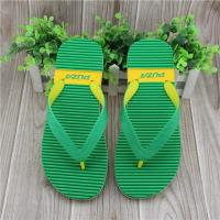 Buy cheap Brizal Style Summer Beach Eva Flip Flops from wholesalers