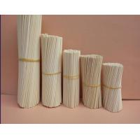 Quality Bamboo BBQ Lengthen Thicken Sticks for sale