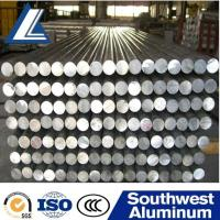Quality China 5000 Series EN AW-5052 Extruded Aluminum Round Bar for Ships for sale