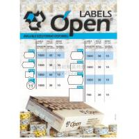 Buy cheap Italy Opentex Labelling Machine Paper from Wholesalers