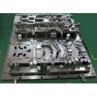 Buy cheap China Professional Metal Stamping Progressive Tool Maker from wholesalers