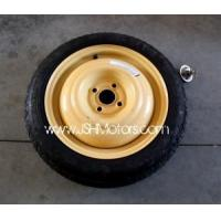 Buy cheap JDM 92-95 Civic Eg6 SiR Spare Tire from Wholesalers