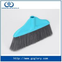 Quality Soft bristle plastic broom 9288 for sale