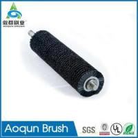 Quality Wholesales Nylon Roller Screw Rotary Brush for sale