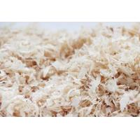 Quality Hot sale dust free pine wood shavings bedding for sale