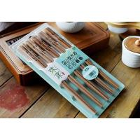 Quality Pear Wooden Chopsticks for sale