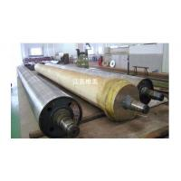 Press paper roll(Section roll), Paper guide roll