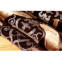 Quality Cow Leather,sheep leather carpet,China First Brand for sale