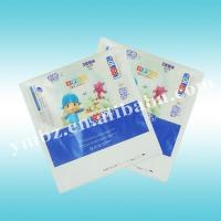 New style baby good partners diapers plastic packaging bags