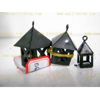 Quality PICT9204 small steel lantern Nativities for sale