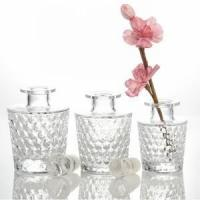 Buy cheap P2_LAP5258 beautiful big round shape tall glass bottles from Wholesalers