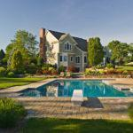 Buy cheap Swimming Pool Landscaping: Swimming Pool Landscaping With Waterfalls from Wholesalers