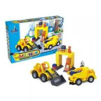 China Large Building Blocks Construction Toy on sale