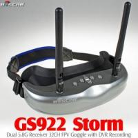 Quality MultiRotors Product Code:BOSCAM-GS922-S for sale