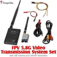 Quality MultiRotors Product Code:DS-FPV-5DB-200MW for sale
