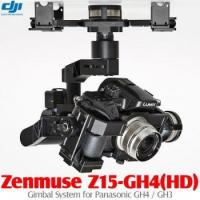 Buy MultiRotors Product Code:DJI-ZENMUSE-Z15-GH4-HD at wholesale prices