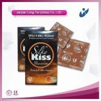 Quality Color Dotted Condoms For Sales for sale