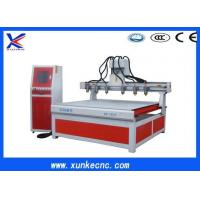 Quality XK - 1816 one drag six embossing machine for sale