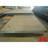 Quality RINA Grade A32 Shipbuilding Steel Plate with Mill Test Certificate for sale