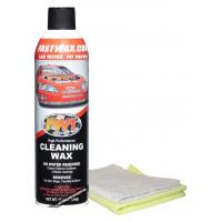 Waterless Products FW1 Wash & Wax 17.50 oz. Aerosol Can (Special Internet Price)