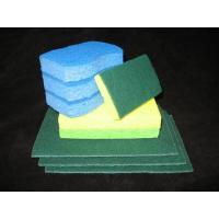 Quality Waterless Products Scrub and Scouring Sponges Kit (Bundle) for sale