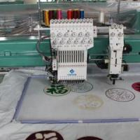 Dribbling Embroidery Machine Lightweight Design Exquisite Pattern Quilt