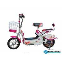 Buy cheap ES-XPG Hot Sell Fashion Cheap Electric Bicycle 2 Wheel 48V12AH Electric Scooter For Adults from wholesalers