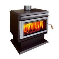 Quality 12Kw Free Stand Wood Stove for sale