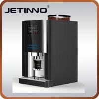 Buy cheap Bean To Cup Coffee Machine With Ginder Fresh Coffee Machine from wholesalers