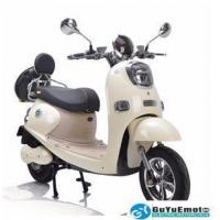 Buy cheap ES-JGW 48V/60V 1000W New Popular Hot Sale 2 Wheel Electric Power Scooters For Adults from wholesalers