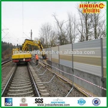 China Road noise barriers panel ( 100% professional manufacturer )