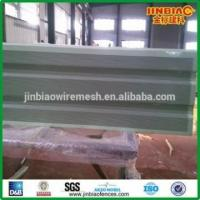 China Aluminum highway/railway sound proof acoustic barrier made in factory on sale
