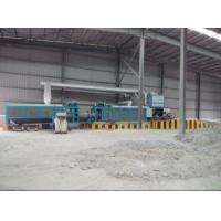 Quality Hot Aluminium Scrap Recycling And Separating Machine And Cooling Machine For Aluminium Recycling Pla for sale