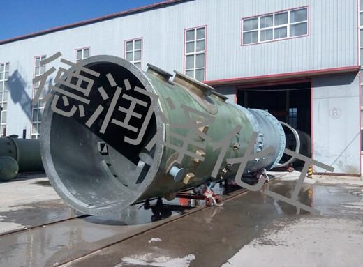 Buy Ammonia gas absorption tower at wholesale prices