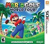 Quality Mario Golf: World Tour - 3DS [Digital Code] for sale