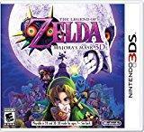 Quality The Legend of Zelda: Majora's Mask 3DS - 3DS [Digital Code] for sale